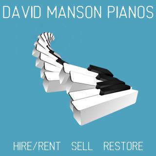 David Manson Pianos